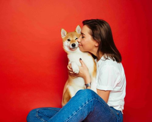 Is There Any Science Behind A Dog's Love And Affection?
