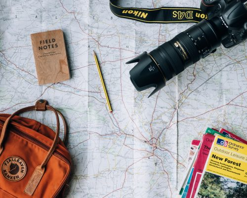 5 Travel Essentials You Need